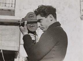 Robert Capa, romanesque et aventurier