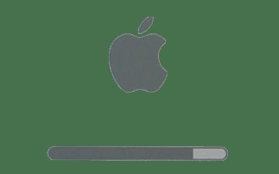 Forcer l'extinction du MacBook impossible à éteindre