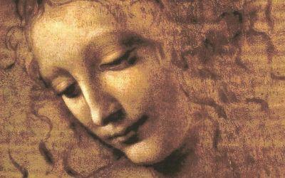 Expo Léonard de Vinci au Louvre : bien mais pouvait mieux faire
