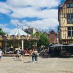 Visite guidée Troyes