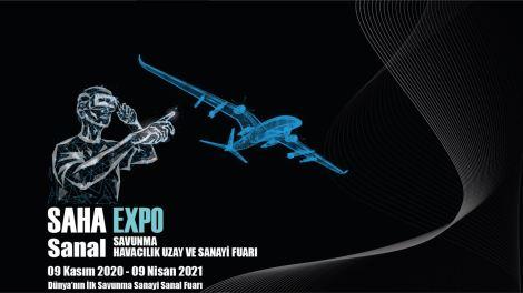 SAHA EXPO