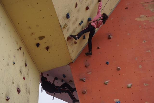 Spor Tırmanış Antrenörler Semineri - Bursa Başvuruları