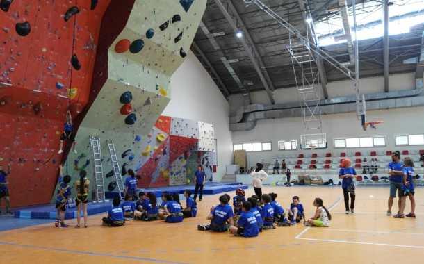 Spor Tırmanış İleri Seviye Eğitimi - Antalya Katılımcı Listesi