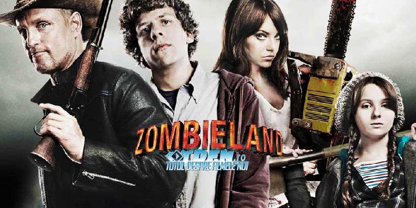 Zombieland 2 cu Woody Harrelson sau fara?