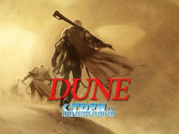 Află De Ce Ecranizarea Dune Este Amânată Până În 2014!