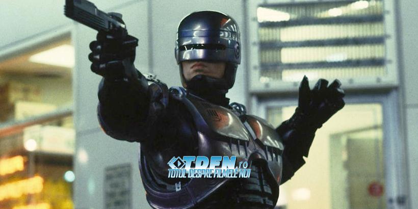 Robocop - Un alt Faimos Remake Mult Asteptat