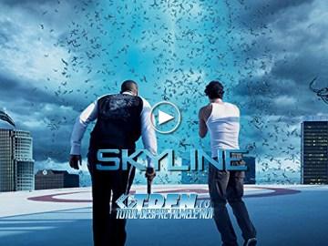 Skyline vs. Battle Los Angeles