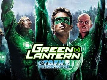 Vezi aproximativ 4 Minute din filmul Green Lantern