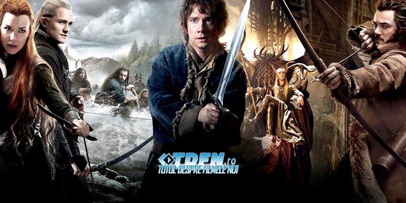 Productia The Hobbit Primeste Noi Personaje