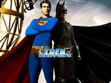 Batman Si Superman Vor Face Echipa Intr-un Viitor Film