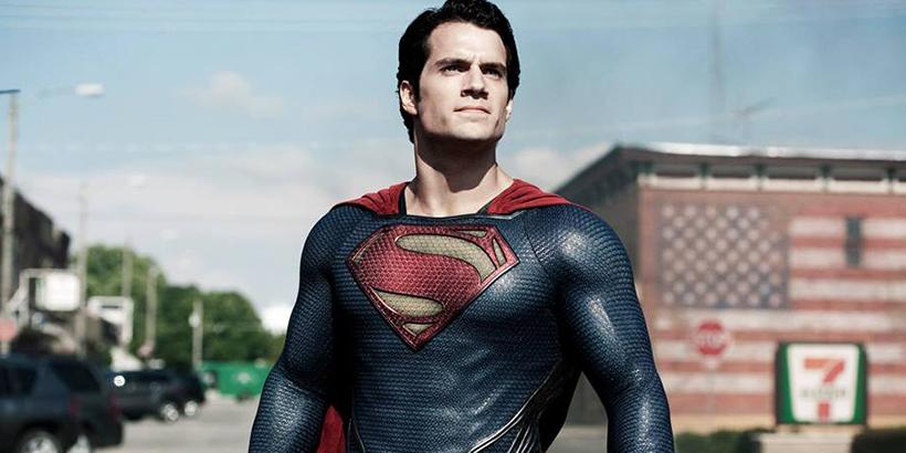 Poze Cu Noi Dezvaluiri Despre Costumul Lui Superman Din Man Of Steel