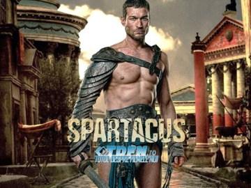 Gladiatorul Andy Whitfield A Pierdut Batalia Cu Viata Ieri 11 Septembrie!