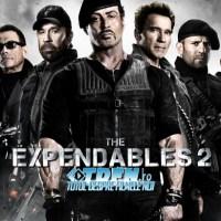 Liam Hemsworth Se Alătura Echipei Din The Expendables 2