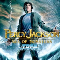 Percy Jackson & The Olympians 2:The Sea of Monsters Are Personaje Noi