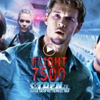 Fantome Într-un Avion În Primul Trailer Pentru Filmul Horror FLIGHT 7500