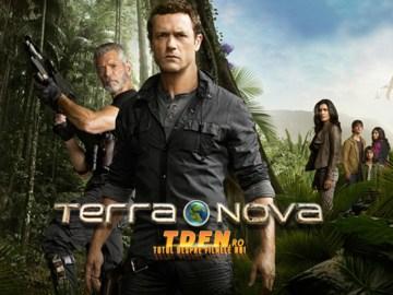 TERRA NOVA: Serialul Produs De STEVEN SPIELBERG A Fost Anulat De Cei De La Fox