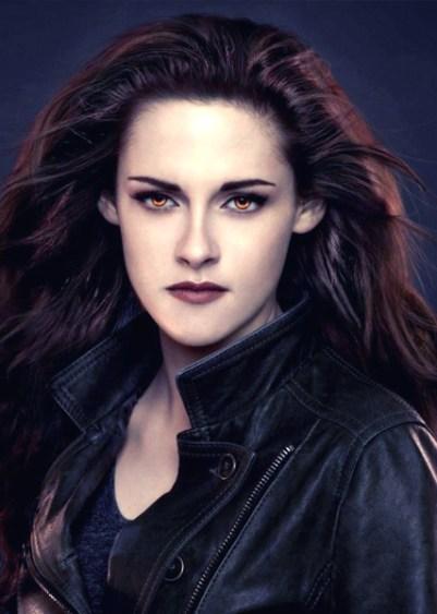 Twilight Breaking Dawn Part 2: Kristen Stewart