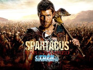 Sezonul 3 Spartacus War Of The Damned Aduce Începutul Sfârşitului Într-un Nou Clip