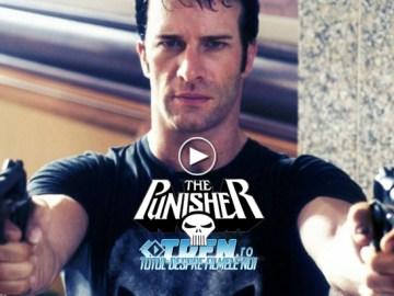 The Punisher Prezintă: Dirty Laundry, Un Nou Film Scurt Plin De Acţiune Cu Thomas Jane