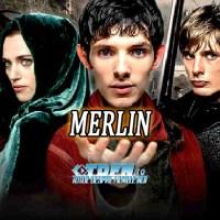 Un Comunicat De Presă BBC Confirmă Că Sezonul 5 Al Serialului MERLIN Este Ultimul