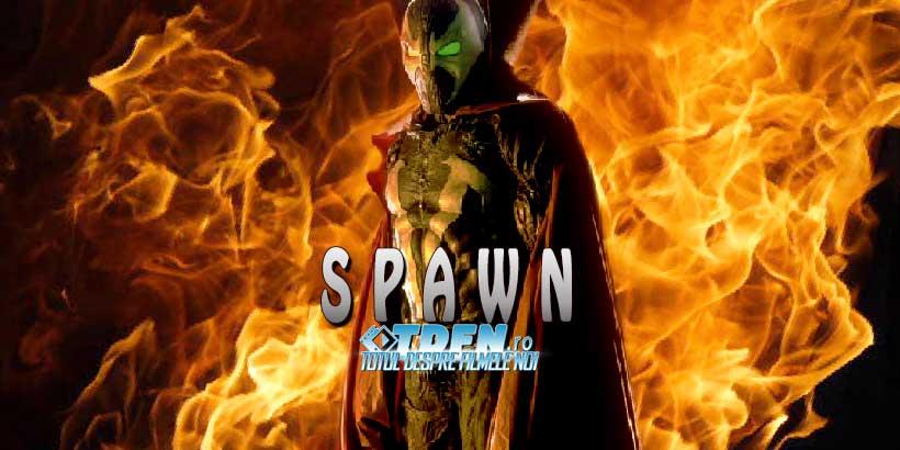 Reboot-ul Unui Film SPAWN Cu Jamie Foxx Este În Dezvoltare