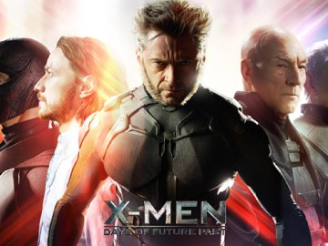 Primul Trailer Epic Pentru Continuarea X-MEN: DAYS OF FUTURE PAST