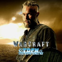 Actorul TRAVIS FIMMEL Din Serialul Vikingii Înhaţă Unul Din Rolurile Principale Pentru Filmul WARCRAFT