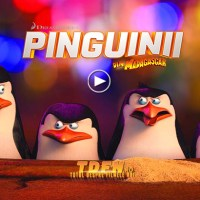 Primul Trailer Amuzant Pentru Spinofful THE PENGUINS OF MADAGASCAR: Echipa E În Pericol