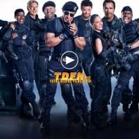 THE EXPENDABLES 3: Primul Trailer Extins Al Super Filmului De Acţiune
