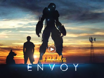 tdfn-ro-envoy-film-scurt-sci-fi-