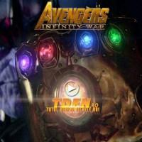 Află De Ce Vrea Titanul THANOS Pietrele Infinitului Din Noul Super-Clip MARVEL