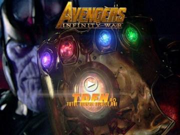Află De Ce Vrea Titanul THANOS Pietrele Infinitului Din Noul Clip MARVEL