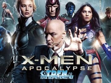 Trailerul Final X-MEN: APOCALYPSE: Dezvăluie Bătălia Împotriva Noii Ordini Mondiale