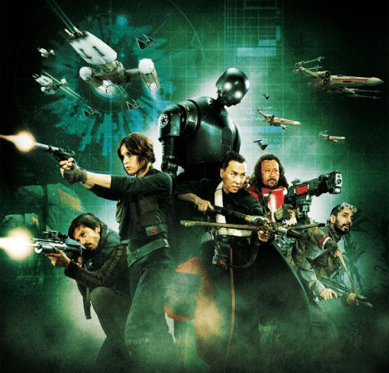 Oficialii de la Disney, sunt nemulţumiţi de prima versiune a filmului Rogue One: A Star Wars Story
