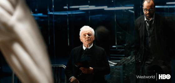 Trailer nou pentru mult aşteptata dramă SF Westworld