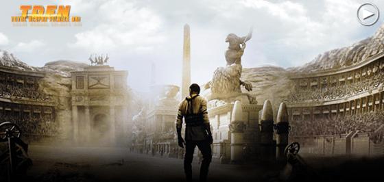 Noul trailer pentru filmul Ben-Hur ne poartă În vremuri istorice
