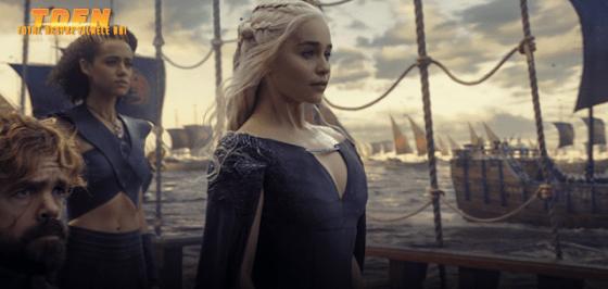 Urzeala Tronurilor Sezonul 7, va fi mai scurt cu trei episoade