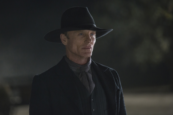 Westworld: Ed Harris