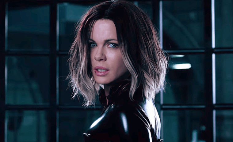 Selene (Kate Beckinsale) revine in Underworld 5: Blood Wars