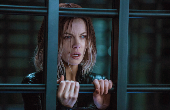 Kate Beckinsale în Underworld: Blood Wars