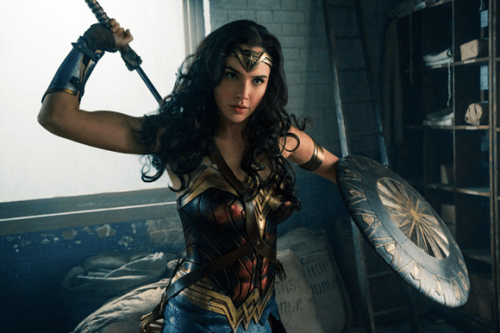 Trailer Nou WONDER WOMAN