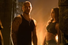 Vin Diesel, Deepika Padukone in xXx: RETURN OF XANDER CAGE
