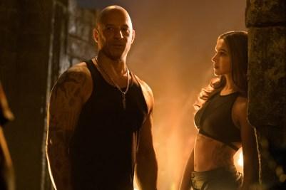 Vin Diesel, Deepika Padukone in xXx: RETURN OF XANDER CAGE