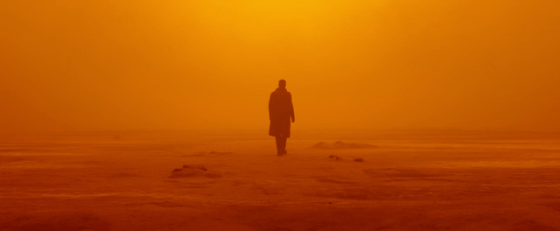 Ryan Gosling: BLADE RUNNER 2049 TRAILER