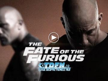 Primul Trailer THE FATE OF THE FURIOUS: Toată Lumea Îl Vânează Pe VIN DIESEL