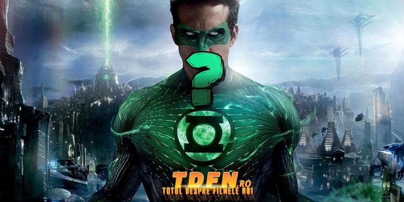 Ce actor va juca rolul lui Green Lantern în Justice League Part Two