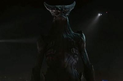 Colossal: Kaiju