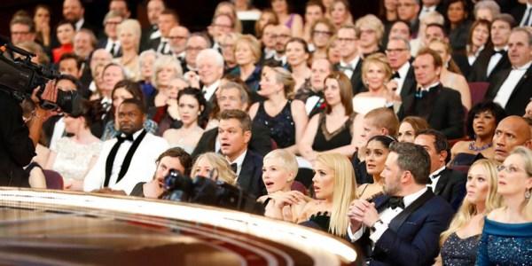 Oscar 2017: Reactia Actorilor La Greseala Decernarii Celui Mai Bun Film