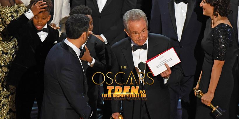 TDFN-RO-Oscar-2017-Greseala-De-La-Decernarea-Premiilor