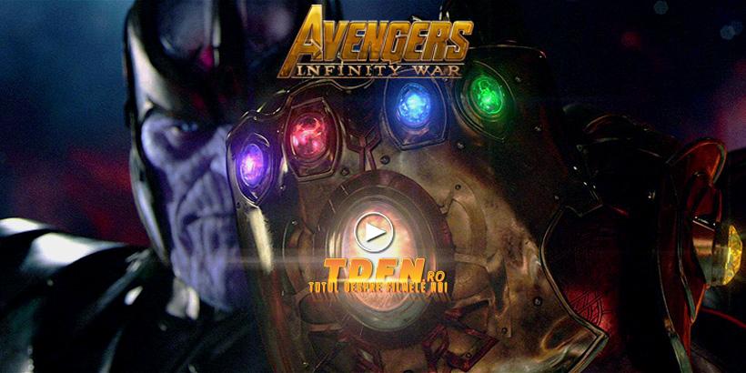 TDFN_RO_Avengers_Infinity_War_Primul_Clip